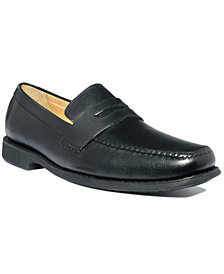 Johnston & Murphy Men's Comfort Ainsworth Penny Loafer