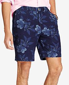 Polo Ralph Lauren Men's Classic Fit Chambray Shorts