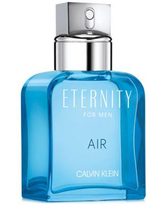 Men's Eternity Air For Men Eau de Toilette Spray, 1.7-oz.