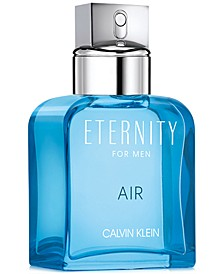 Men's Eternity Air For Men Eau de Toilette Spray, 1.7-oz.