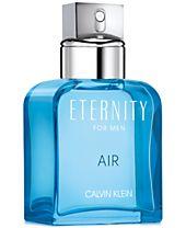 Calvin Klein Men's Eternity Air For Men Eau de Toilette Spray, 1.7-oz.