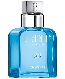 Calvin Klein Men's Eternity Air For Men Eau de Toilette Spray, 1.7-oz.