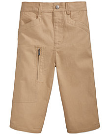 Sean John Slim-Fit Cotton Shorts, Big Boys