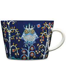 Iittala Taika Blue Teacup