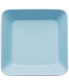 Iittala Teema  Light Blue Square Plate