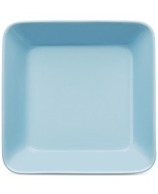 Iittala Teema  Light Blue Square Plate
