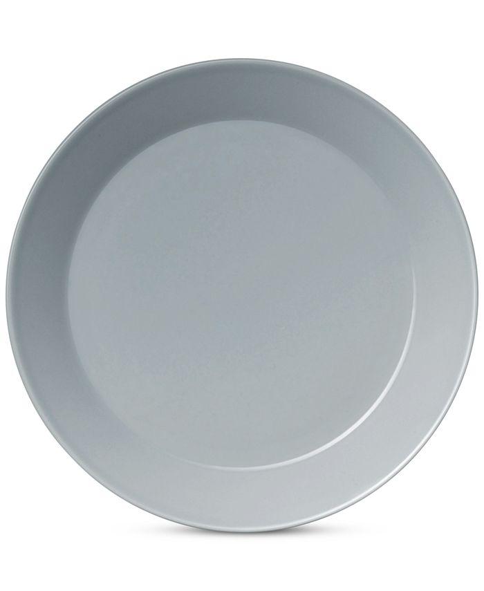 iittala - Teema Perle Grey Bread & Butter Plate