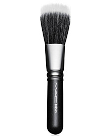 MAC 187SHS Duo Fibre Face Brush