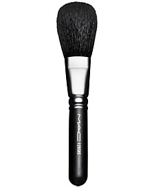 129SHS Powder/Blush Brush