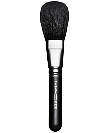 MAC 129SHS Powder/Blush Brush
