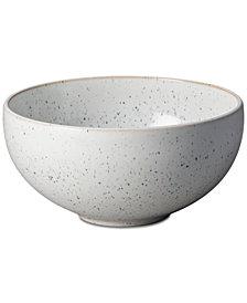 Denby Studio Blue Chalk Large/Ramen Noodle Bowl