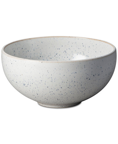 Denby Studio Craft Blue Chalk Large/Ramen Noodle Bowl
