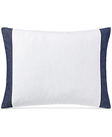 "Lauren Ralph Lauren Nora 15"" x 20"" Decorative Pillow"