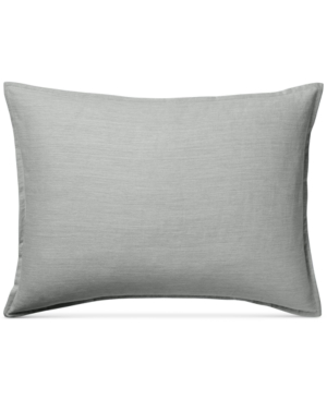 Closeout! Hotel Collection 525-Thread Count Yarn Dyed Standard Sham, Created for Macy's Bedding