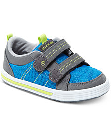 Stride Rite Logan Sneakers, Toddler & Little Boys (4.5-3)