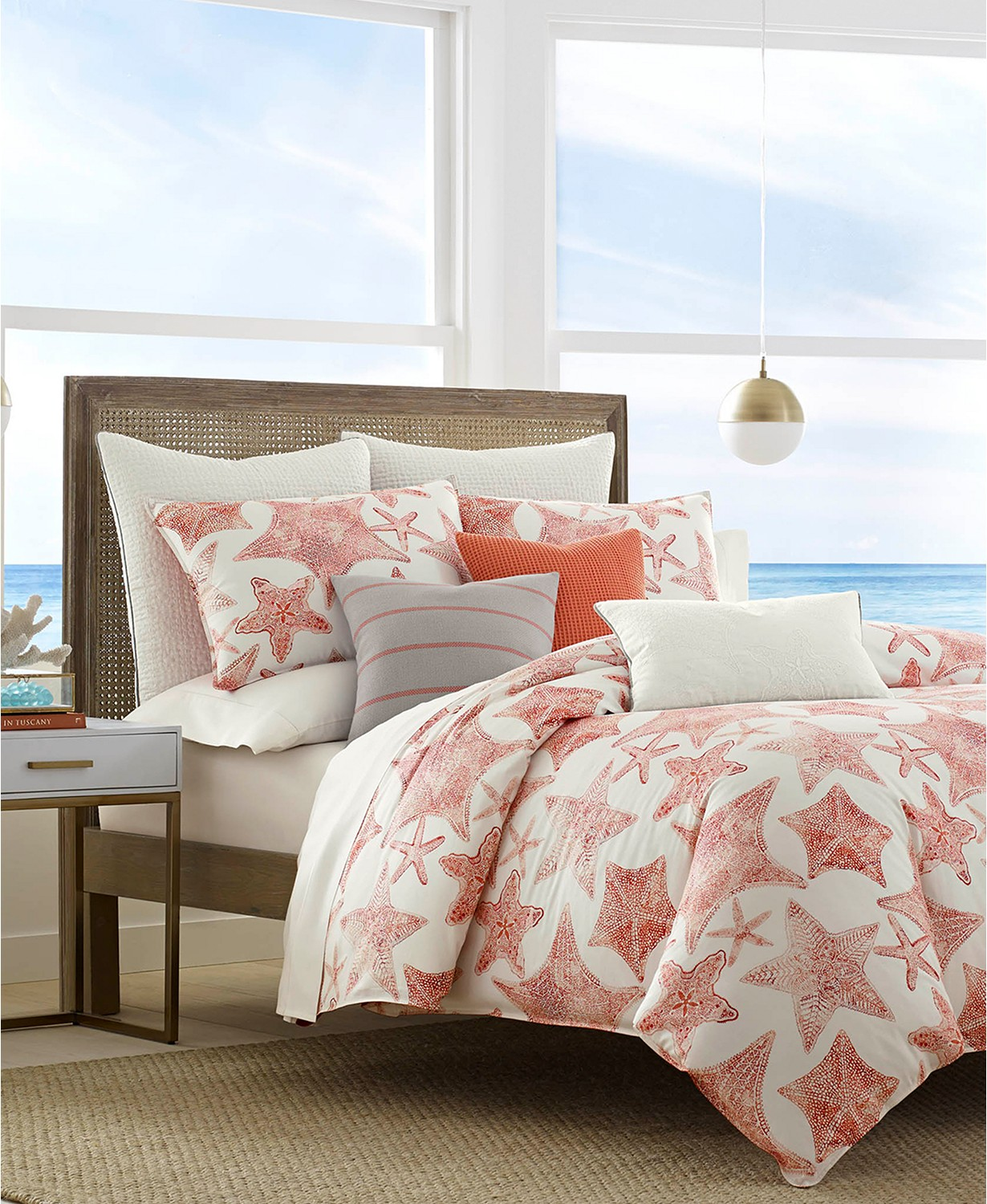Nautica Ripple Bedding Collection