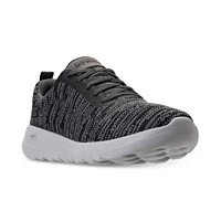 Macys deals on Skechers Men's GOwalk Max Amazing Walking Sneakers