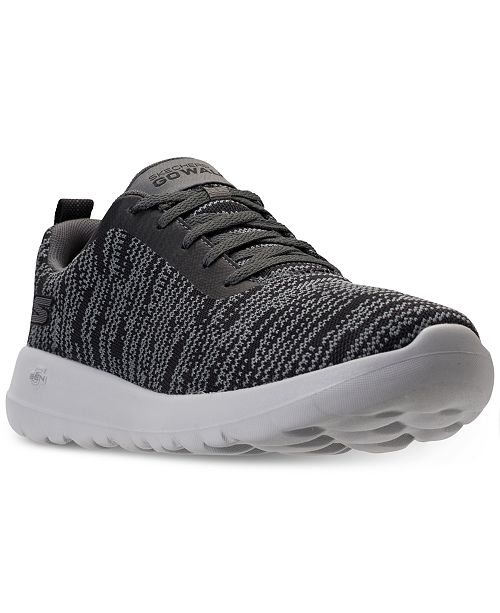 ab48adc32631 ... Skechers Men s GOwalk Max - Amazing Walking Sneakers from Finish ...