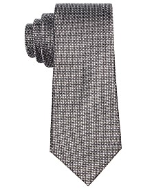 Lauren Ralph Lauren Dot-Print Silk Necktie, Big Boys