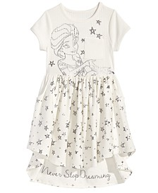 Disney's Frozen Elsa Dress, Toddler Girls
