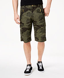 Sean John Men's Flight Shorts, Created for Macy's