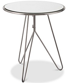 Neveen End Table, Quick Ship