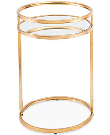 Brilon End Table (Set Of 2), Quick Ship