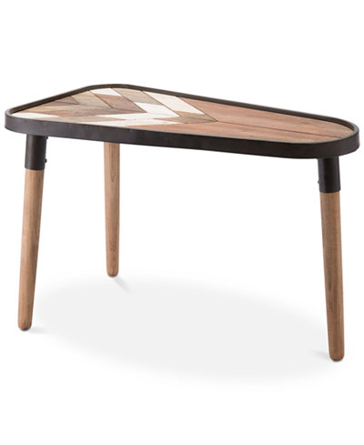 Arrow Large End Table, Quick Ship