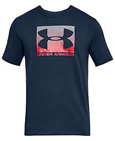 Men's Boxed Sportstyle Short Sleeve T-Shirt