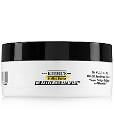 Kiehl's Since 1851 Stylist Series Creative Cream Wax, 1.75-oz.