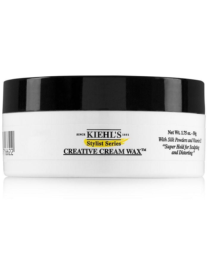 Kiehl's Since 1851 - Stylist Series Creative Cream Wax, 1.75-oz.