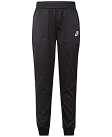Nike Dry Satin Jogger Pants, Toddler Girls