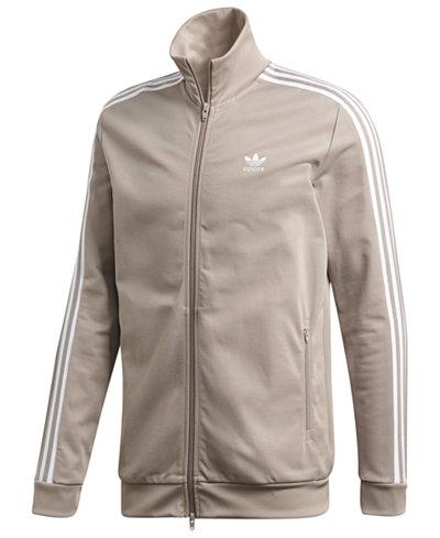 adidas Men's Originals Beckenbauer Track Jacket