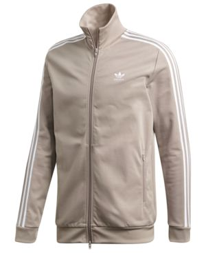 ADIDAS MEN'S ORIGINALS BECKENBAUER TRACK JACKET