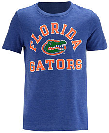 Retro Brand Florida Gators Dual Blend T-Shirt, Big Boys (8-20)