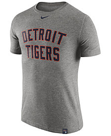 Nike Men's Detroit Tigers Dri-Fit DNA T-shirt