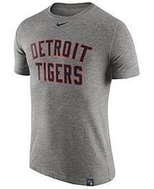 Nike Men's Detroit Tigers Dri-Fit DNA T-shirt