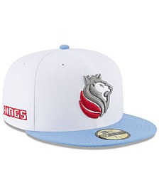 New Era Sacramento Kings City Series 59FIFTY FITTED Cap