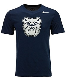 Nike Men's Butler Bulldogs Dri-Fit Legend 2.0 Logo T-Shirt