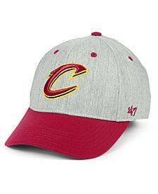 '47 Brand Cleveland Cavaliers Morgan Contender Cap