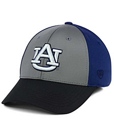Top of the World Auburn Tigers Division Stretch Cap