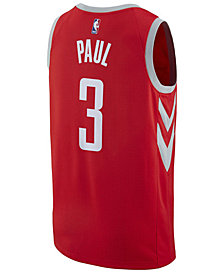 Nike Men's Chris Paul Houston Rockets City Swingman Jersey