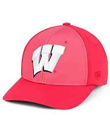 Top of the World Wisconsin Badgers Mist Cap
