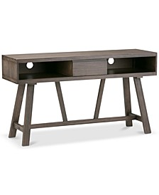 CLOSEOUT! Baylie TV Stand, Quick Ship