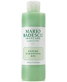 Mario Badescu Enzyme Cleansing Gel, 8-oz.