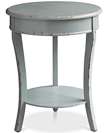 Darcy Accent Table, Quick Ship