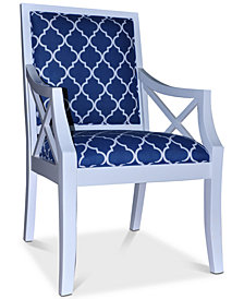 Atlantic Accent Chair, Quick Ship