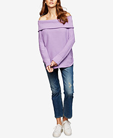 Citizens of Humanity Maternity Cropped Boot-Cut Jeans