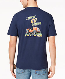 Tommy Bahama Men's Lawn In Sixty Seconds Graphic-Print T-Shirt