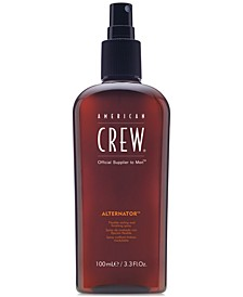 Alternator Finishing Spray, 3.3-oz., from PUREBEAUTY Salon & Spa